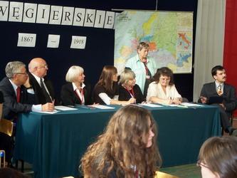 Jury warsztatów