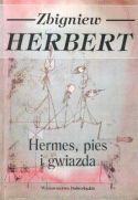 Tomik wierszy Herberta
