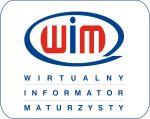 Wirtualny Informator Maturzysty